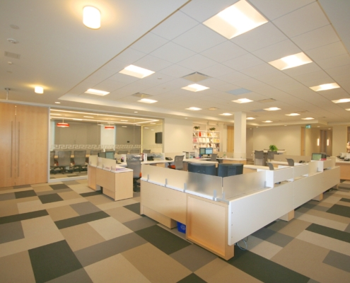 Salex Office