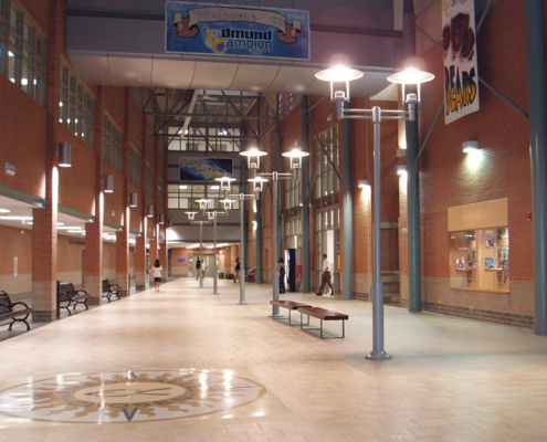 St. Edmund Campion Secondary School