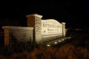 Battlefield Museum