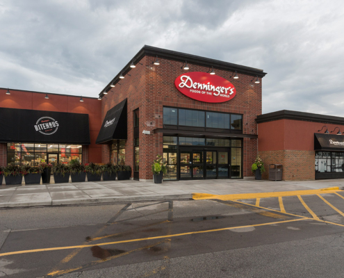 Denninger's Burlington
