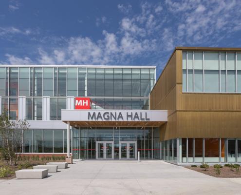 Seneca College, Magna Hall at King Campus