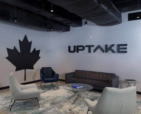 Uptake Canada