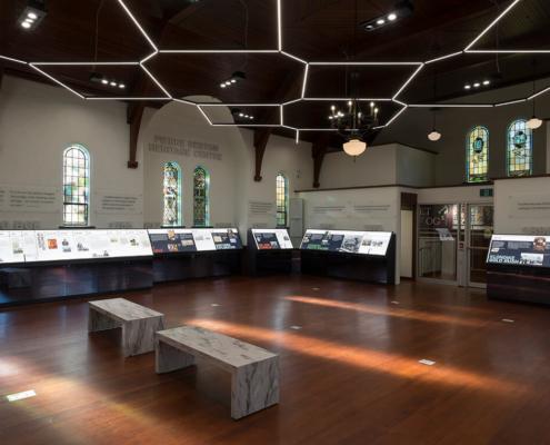 Pierre Berton Heritage Centre