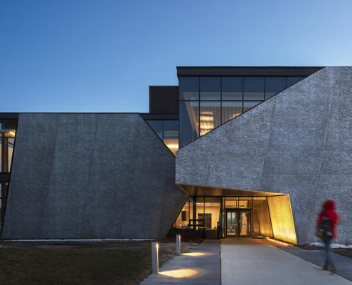 Trent University Student Centre