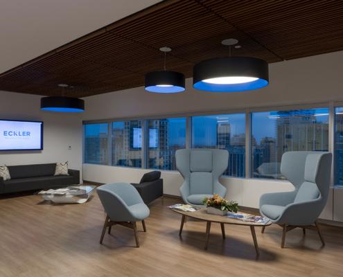Eckler Toronto Office